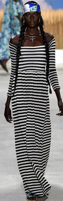 Mara Hoffman 2016春夏纽约时装周