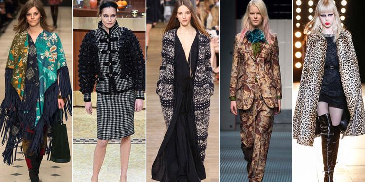 今年冬天穿它们才最流行